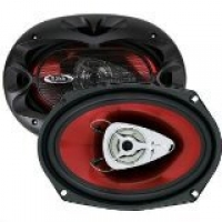 Boss CH6920 Chaos Series 6 x 9 2-Way Speakers (Pair)