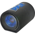 PYLE PLTB12 12-Inch 600 Watt Carpeted Subwoofer Tube