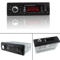 IMAGE® Car In Dash Stereo Audio 4 Channel FM Receiver With MP3 Player & USB SD Card Reader, Aux Input