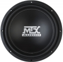 MTX Audio RTL12-04 Road Thunder RTS Series Subwoofer
