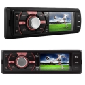 XO Vision XO1939 In-Dash 3 Video and MP3 Stereo Receiver (NO CD PLAYER)