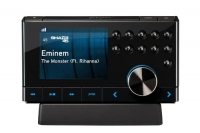 SiriusXM Edge Dock and Play Satellite Radio with Home Kit (DISCONTINUED BY MANUFACTURER)