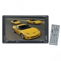 Lanzar SDN70U 7'' Double Din TFT Touch Screen DVD/VCD/CD/MP3/MP4/CD-R/USB/SD-MMC Card Slot /AM/FM