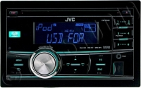 JVC Mobile Company KW-R500 Car Stereo