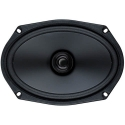 Boss BRS69 6x9 Inches Dual Cone Replacement Speaker (Single Speaker)