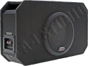 Alpine Sbr-s8-4 8 Type-r Ported Sub Woofer Subwoofer Enclosure Preloaded Box