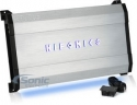 Hifonics BRX2000.1D Brutus Vehicle Mono Subwoofer Amplifier