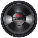 BOSS AUDIO CX8  Chaos Exxtreme 8 inch Single Voice Coil (4 Ohm) 400-watt Subwoofer