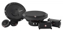 P165-SE Rockford Fosgate 6.5-Inches 120W 2-Way Car Audio Component Speaker System