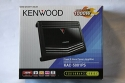Kenwood KAC-5001PS 1000-Watt Class D Mono Power Amplifier with LPF