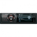 Bravo View IND-3000U ¨C In-Dash DVD/CD/MP3 Receiver with 3¡± Widescreen TFT-LCD and USB/SD/AV-IN