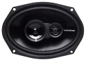 Rockford Fosgate Prime R1693 6 x 9-Inch Full-Range 3-Way Speakers (Pair)