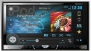 Pioneer AVH-X5600BHS 2-DIN Multimedia DVD Receiver with 7 WVGA Touchscreen Display