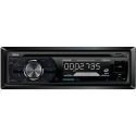 Boss Audio Single-Din In-Dash Mp3-Compatible Cd & Am/Fm Receiver (With Bluetooth(R)) Product Type: Car Stereos/Cd Head Units