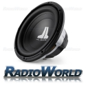 JL Audio 12W0v3-4 12 W0v3-Series 4-Ohm Car Subwoofer