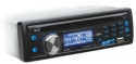 BOSS Audio 637UA In-Dash Single-Din Detachable CD/USB/MP3 Player Receiver