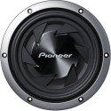 Pioneer TSSW251 Shallow Mount 10 Inch 800 Watts Subwoofer